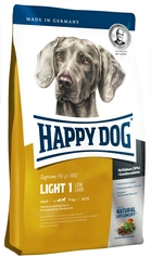 Happy Dog Supreme Fit & Well Light 1 Low Carb
