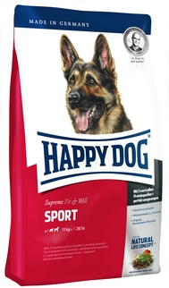 Happy Dog Supreme Fit&Well Sport