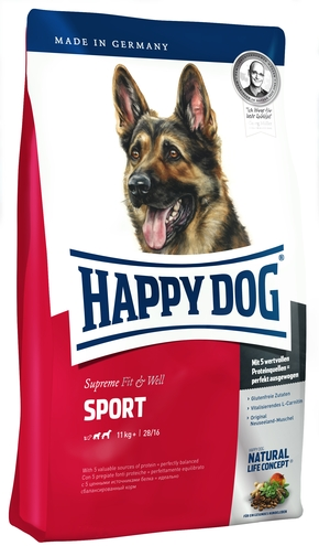 Happy Dog Sport Adult