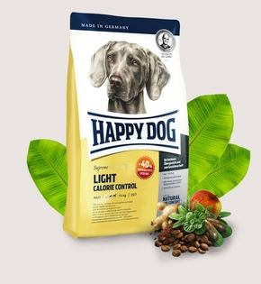 Happy Dog Supreme Fit & Well Calorie Control